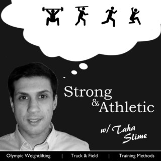 StrongAndAthletic: Olympic Weightlifting | Track & Field | Methods & Principles of The Eastern Bloc Training System