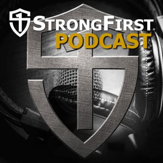 StrongFirst Podcast