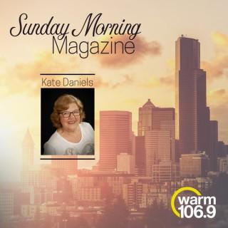 Sunday Morning Magazine