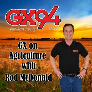 GX on Agriculture