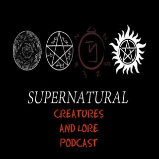 Supernatural Creatures and Lore