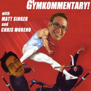 Gymkommentary!