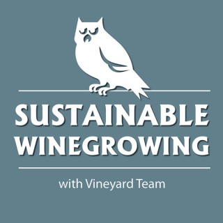 Sustainable Winegrowing with Vineyard Team