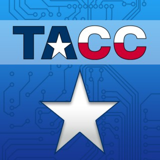 TACC Podcasts