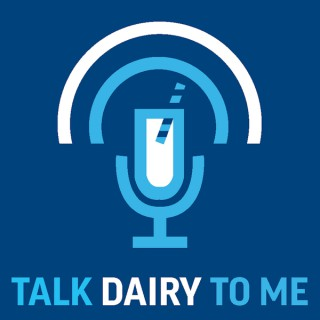 Talk Dairy to Me