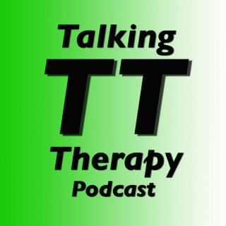 Talking Therapy Podcast