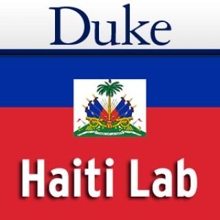 Haiti Lab