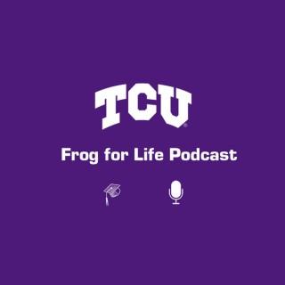 TCU Alumni Podcast Network
