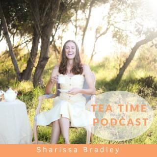 The Tea Time Podcast
