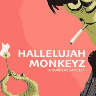 Hallelujah Monkeyz: A Gorillaz Fancast