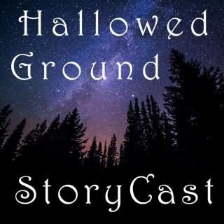 Hallowed Ground StoryCast