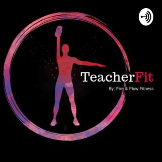 TeacherFit Audio