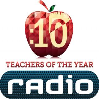 Teachers of the Year Radio