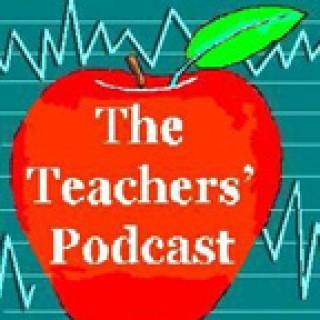 The Teachers' Podcast: The New Generation of Ed Tech Professional Development