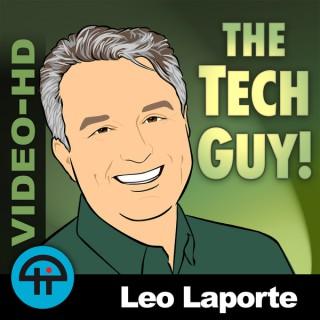 The Tech Guy (Video HD)