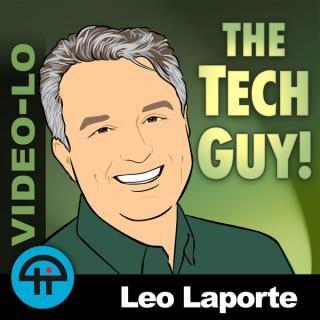 The Tech Guy (Video LO)