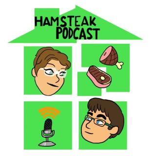 Hamsteak Podcast