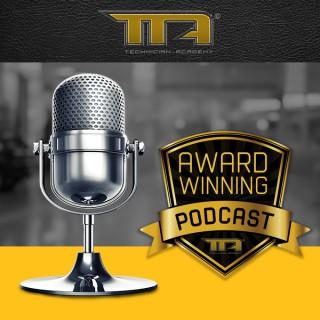 Technician Academy Podcast