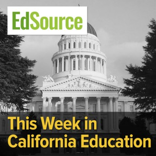 This Week in California Education