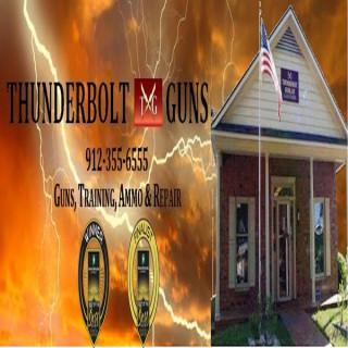 Thunderbolt Gun Talk
