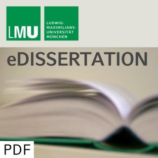 Tierärztliche Fakultät - Digitale Hochschulschriften der LMU - Teil 05/07