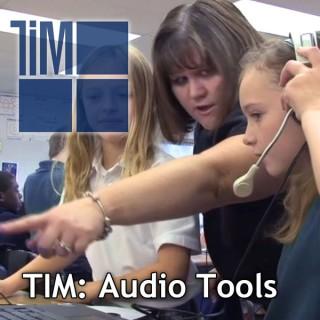 TIM: Audio Tools