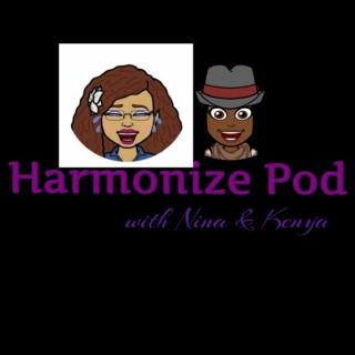 Harmonize With Nina and Kenya