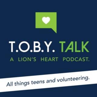 TOBY Talk: All Things Teens and Volunteering
