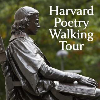 Harvard Poetry Walking Tour