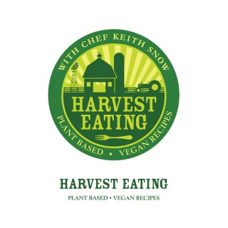 Harvest Eating Podcast-Plant Based Vegan Recipes