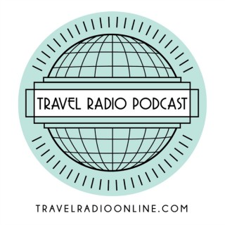 Travel Radio Podcast