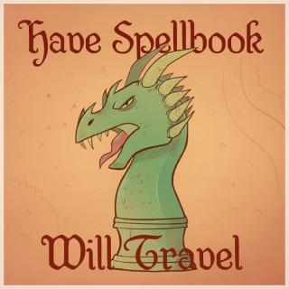 Have Spellbook, Will Travel