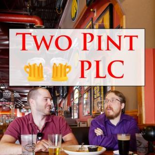 Two Pint PLC
