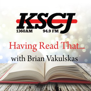 Having Read That with Brian Vakulskas