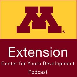 UMN EXT Youth Development Podcast