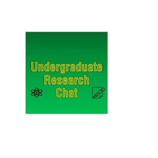Undergraduate Research Chat