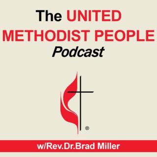 United Methodist People Podcast