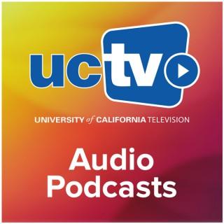 University of California Audio Podcasts (Audio)