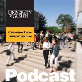 University of Guelph Podcast - Audio