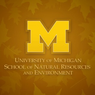 University of Michigan School of Natural Resources and Environment