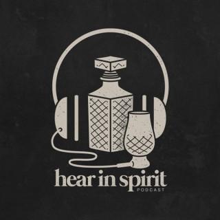Hear in Spirit