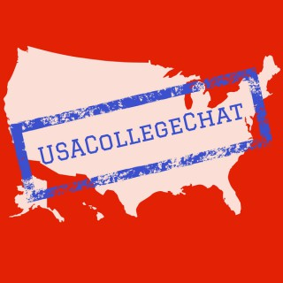 USACollegeChat Podcast
