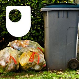 Using and managing waste - for iPod/iPhone