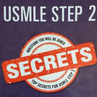 USMLE Step 2 Secrets Podcast