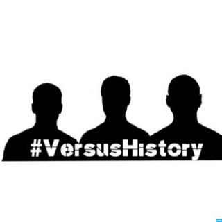 Versus History Podcast