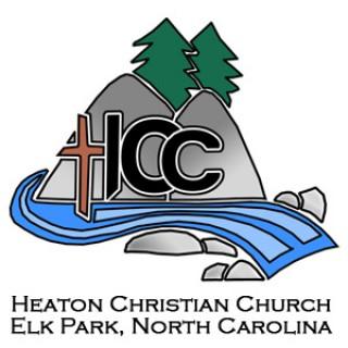 Heaton Christian Church Podcasts