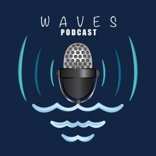 Waves Podcast: Motivation for Creatives & Entrepreneurs
