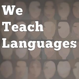 We Teach Languages