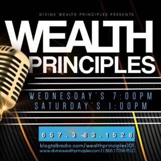 Wealth Principles 101