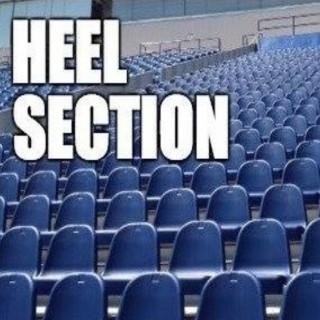 Heel Section